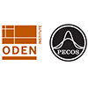 ODEN PECOS logos